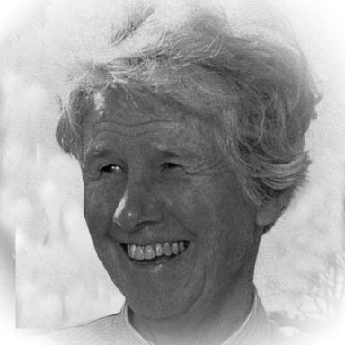 Miriam Breckenridge Oral History