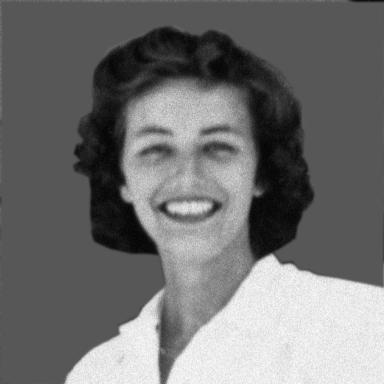 Jeanne Lane Oral History.