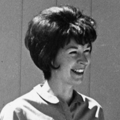Judy Atkinson Oral History